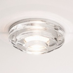 Frascati Round Shower Downlight 5600