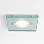 Ice Square Shower Downlight 5503