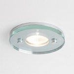 Ice Round Showerlight Downlight 5504