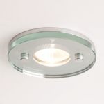 5511 Ice Round Shower Light