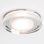 Vancouver IP65 Round Shower Downlight 1229003 (5518)