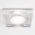 Vancouver Square Shower Downlight 5519