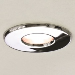 5548 Kamo Chrome Recessed Downlight