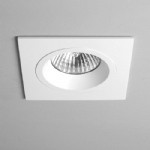 Taro Recessed Downlight - White 5640