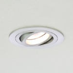 Taro Round Adjustable Downlight 5637