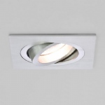 Taro Aluminium Square Spot Light 1240012 (5638)