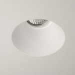 Blanco Round Recessed Downlight 1253004 (5657)