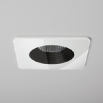 5668 Vetro Square LED recessed Spot