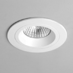 Taro Round Downlight White 1240024 (5672)