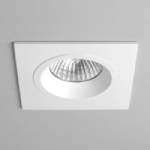Taro White Recessed Downlight 1240026 (5674)