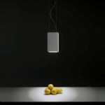 7004 Osca Pendant Light - Square