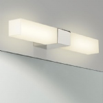 7028 Padova Square Bathroom Wall Light