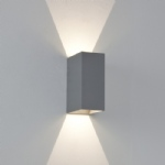 Oslo 160 Outdoor Wall Light 1298001 (7060)