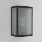 Homefield IP44 Frosted Outdoor Light 1095008 (7081)