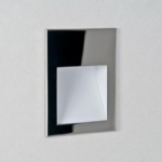 Borgo 90 Stainless Steel Recessed LED Wall Light 1212009 (7088)