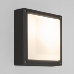 7120 Arta 210 Square Outdoor Wall Light
