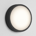7122 Arta 275 Round Outdoor Wall Light