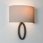 Lima Wall Light Bronze Colouring 7151 + 4137