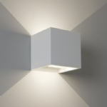 7152 Pienza Plaster LED Wall Light