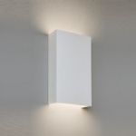Rio 190 Dimmable Plaster Wall Light 1325002 (7173)