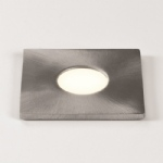 Terra 28 Square Recessed LED Downlight 1201004 (7200)