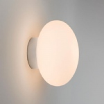 Zeppo IP44 LED Bathroom Wall Light 1176004 (7247)