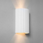Kymi 220 Plaster Wall Light 7256