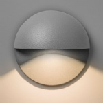 Tivoli Recessed Outdoor Wall Light 7265