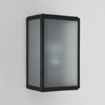 Homefield Sensor Outdoor Wall Light 7266