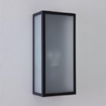 Messina Sensor Wall Lantern 1183004 (7355)