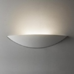 Slice LED Ceramic Wall Light 7399