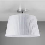 Semi-Flush Chrome Ceiling Light 1362001+5002009 (7460+4086)