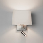 Azumi Double Wall Light