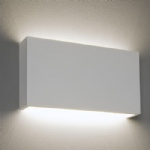 7608 Rio 325 Plaster LED Wall Light