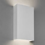 Rio 190 Plaster LED Wall Light 1325006 (7609)