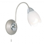 Single Wall Light 124-1