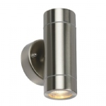 Palin Twin Outdoor Wall Light 13802