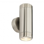 Wall Light 14015 Atlantis Twin Outdoor