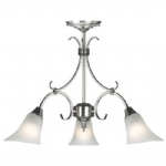 Multi Arm Ceiling Light 144-3