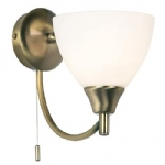 Single Wall Light 1805