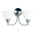 1805-2SC Contemporary Wall Light
