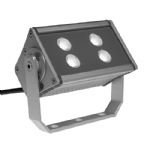 Gleam Outdoor floodlight 40661