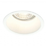 Peake Round Recessed Downlight 48869