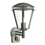 Inova PIR Outdoor Wall Light