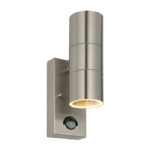 Palin PIR Outdoor Wall Light. 51893