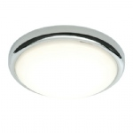 Delaware 15 Watt LED Flush Ceiling Light