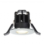 Shield LED 600 Recessed Downlight 52009