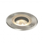 Pillar Round Walkover Light 52212