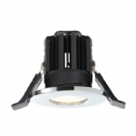 ShieldLED 800 Warm White Recessed Downlight Spot 52727