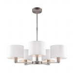60257 Daley Five Light Drop Pendant
